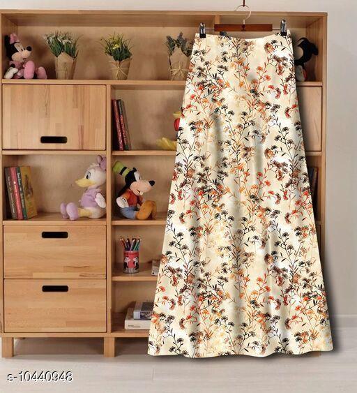 Fancy Printed Reyon Skirts