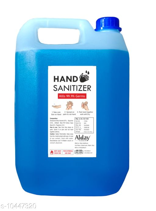 Good Hand Sanitizer