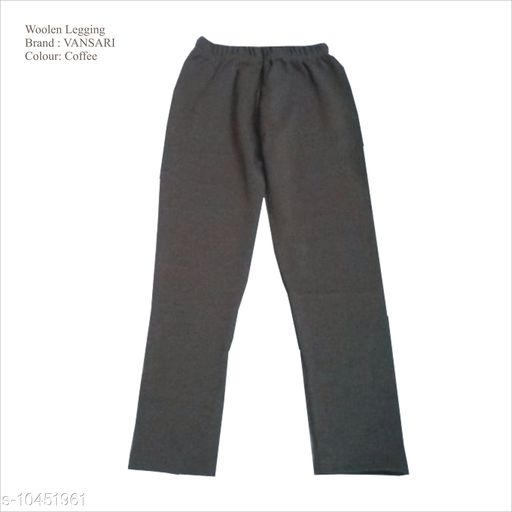 Leggings & Tights Kids Woollen Legging  *Fabric* Wool  *Pattern* Solid  *Multipack* 1  *Sizes*  Free Size  *Sizes Available* Free Size *    Catalog Name: Cutiepie Trendy Girls Leggings, Tights & Pajamas CatalogID_1905292 C62-SC1157 Code: 582-10451961-