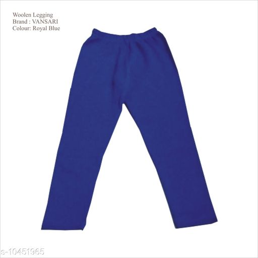 Leggings & Tights Kids Woollen Legging  *Fabric* Wool  *Pattern* Solid  *Multipack* 1  *Sizes*  Free Size  *Sizes Available* Free Size *    Catalog Name: Cutiepie Trendy Girls Leggings, Tights & Pajamas CatalogID_1905292 C62-SC1157 Code: 582-10451965-