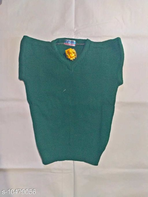Sweaters COTTON SWEATER  *Fabric* Cotton  *Sizes*   *L (Bust Size* 33 in, Length Size  *Sizes Available* L *    Catalog Name: Trendy Latest Women Sweaters CatalogID_1911864 C79-SC1026 Code: 892-10479056-