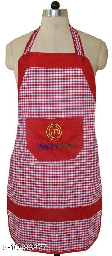 Baby Aprons/Bibs Fancy Aprons  *Material* Cotton  *Pack* Pack of 1  *Sizes Available* Free Size *    Catalog Name: Designer Aprons CatalogID_1913001 C138-SC1669 Code: 932-10483877-