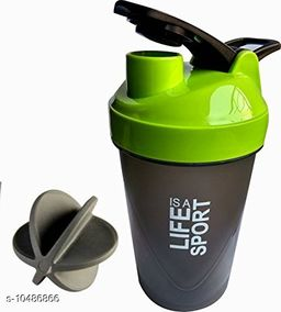 HMFURRYS FINEST Sports Protein Shaker, Fitness Water Bottle, Gym Bottle