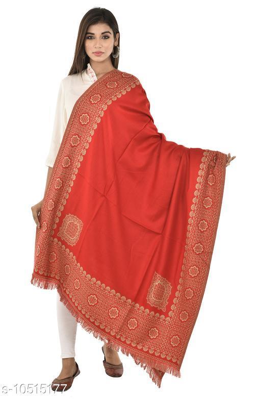 Shawls Printed Shawl for women, Reversible Shawls (Size 40