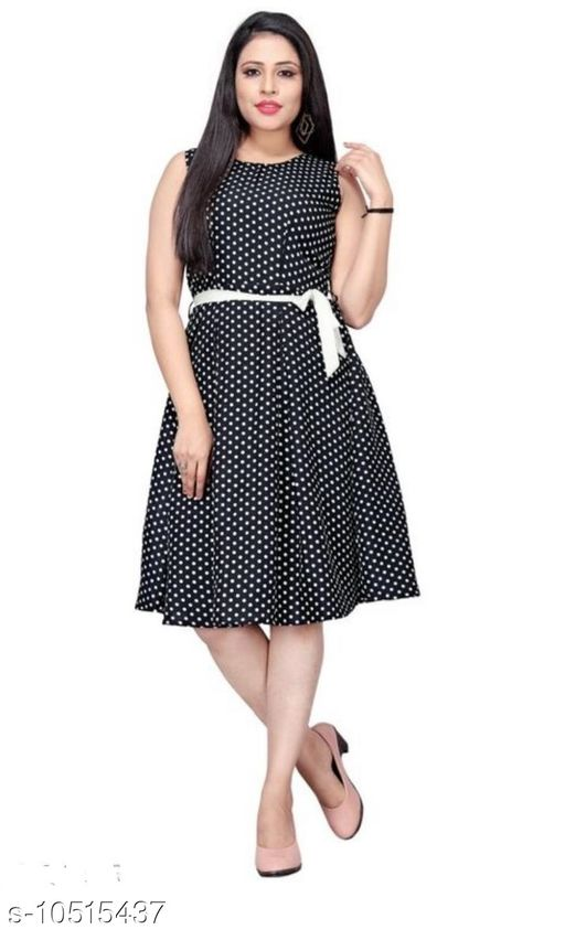 Dresses Attractive Dresses  *Fabric * Heavy Rayon Pattern  *Sizes Available* Free Size *    Catalog Name: Attractive Dresses CatalogID_1920511 C79-SC1025 Code: 464-10515437-