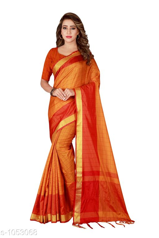 Sarees Alluring Tussar Silk Saree  *Fabric* Saree - Tussar Silk, Blouse - Tussar Silk  *Size* Saree Length With Running Blouse - 6.3 Mtr  *Description* It Has 1 Piece of Sarees With 1 Piece of Blouses  *Work * Zari Work  *Sizes Available* Un Stitched, Free Size, Semi Stitched *    Catalog Name: Free Mask Vardaniya Drapey Tussarsilk Sarees Vol 1 CatalogID_128317 C74-SC1004 Code: 362-1053068-