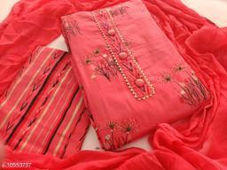 Trendy Suits & Dress Materials