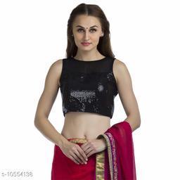 Cold Fusion Women Fancy Blouse- Diwali Special