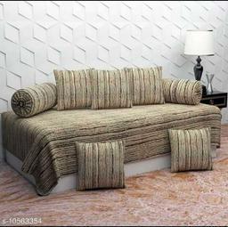 Classy Designer Diwan Set