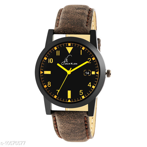 Premium Quality Formal Wrist Watch