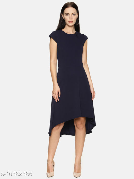 Dresses Dresses  *Fabric* Polyester  *Sizes*  M  *Sizes Available* M *    Catalog Name: Trendy Fashionable Women Dresses CatalogID_1936798 C79-SC1025 Code: 4602-10582586-