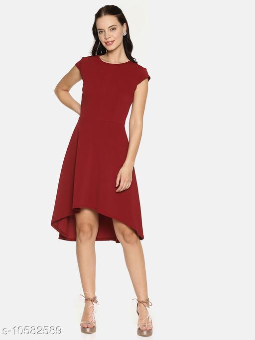 Dresses Dresses  *Fabric* Polyester  *Sizes*  L  *Sizes Available* L *    Catalog Name: Trendy Fashionable Women Dresses CatalogID_1936798 C79-SC1025 Code: 4602-10582589-