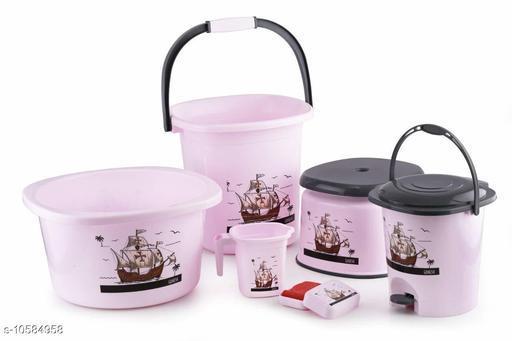 Bath Sets Attractive Bath Sets  *Pack* Multipack  *Sizes Available* Free Size *    Catalog Name: Designer Bath Sets CatalogID_1937392 C132-SC1587 Code: 4821-10584958-
