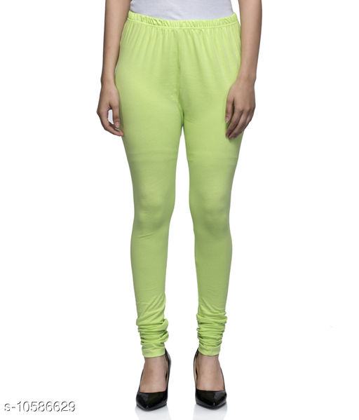 Leggings & Tights Laabha Legging  *Fabric* Viscose Rayon  *Pattern* Solid  *Multipack* 1  *Sizes*  Free Size  *Sizes Available* Free Size *    Catalog Name: Pretty Trendy Girls Leggings, Tights & Pajamas CatalogID_1937852 C62-SC1157 Code: 7501-10586629-