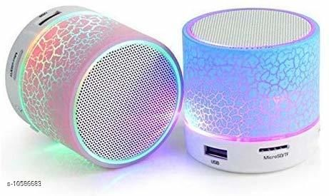 Bluetooth Speakers S10-321  *Product Name* S10-321  *Sizes*  Free Size  *Sizes Available* Free Size *    Catalog Name:  Bluetooth Speakers CatalogID_1937859 C88-SC1330 Code: 543-10586683-