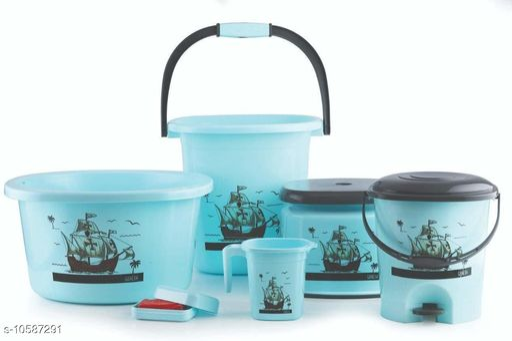 Bath Sets Essential Bath Sets  *Pack* Multipack  *Sizes Available* Free Size *    Catalog Name: Designer Bath Sets CatalogID_1938007 C132-SC1587 Code: 4821-10587291-