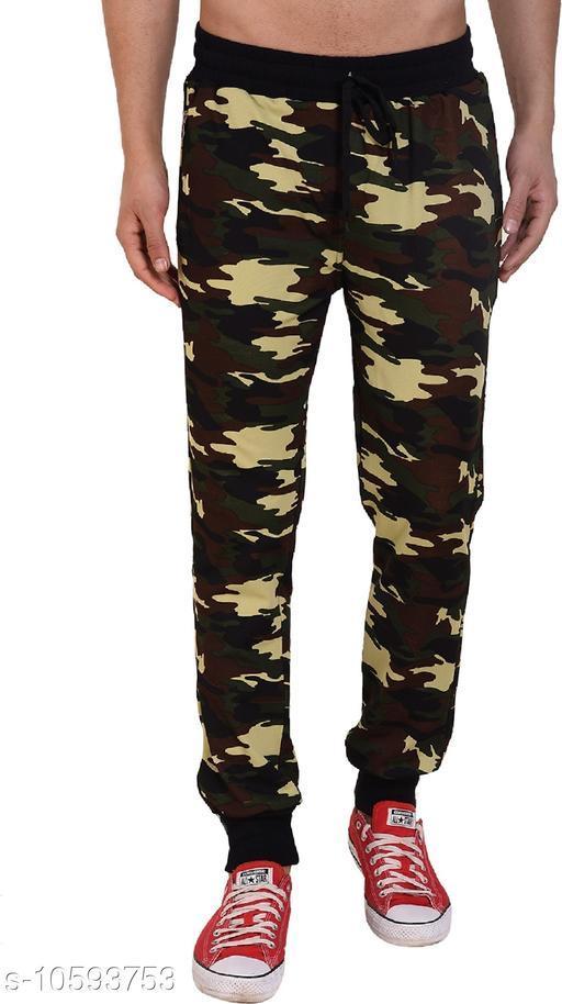 Track Pants Track Pants  *Fabric* Elastane  *Pattern* Printed  *Multipack* 1  *Sizes*   *42 (Waist Size* 42 in)  *Sizes Available* 42 *    Catalog Name: Stylish Glamarous Men Track Pants CatalogID_1939604 C69-SC1214 Code: 854-10593753-