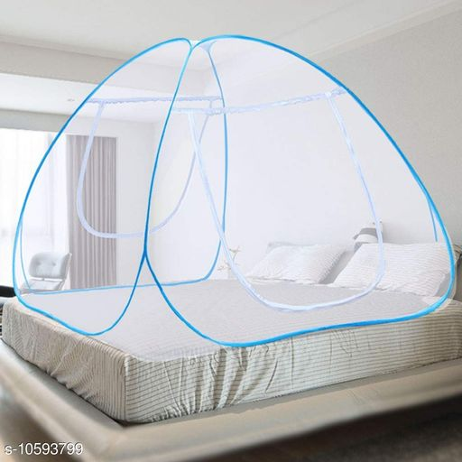 Mosquito Protection mosquito net   *Pack* Pack of 1  *Sizes Available* Free Size *    Catalog Name: Fancy Mosquito Net CatalogID_1939615 C134-SC1629 Code: 259-10593799-