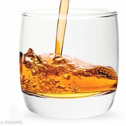 WHISKY GLASS 310 ml (4 pic)