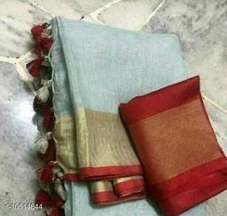 Aishani Refined Saree