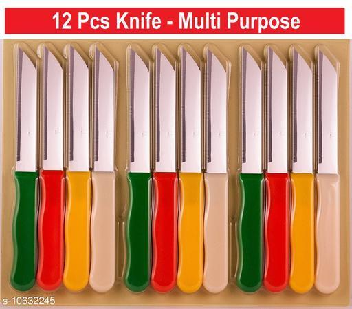 12 Pcs Knife
