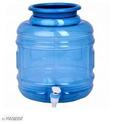 AKOSHA Table Top Manual Water Dispenser(10 LITRE)