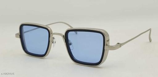 New Attractive Unisex Metal Sunglasses