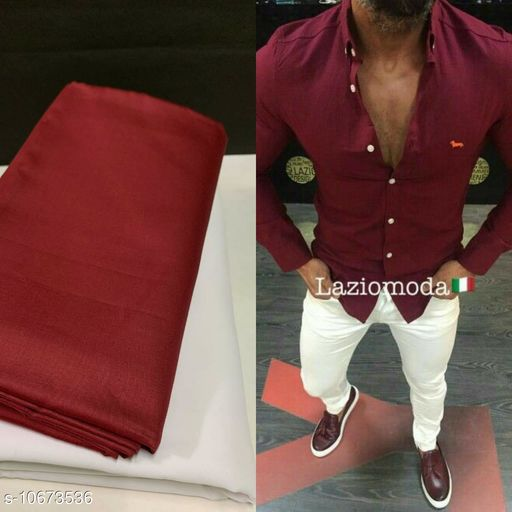 Shirt Fabric staylist_shirt_pent staylist_shirt_pent  *Sizes Available* Shirt 2.25m/Pant 1.2m *    Catalog Name: staylist_shirt_pent CatalogID_1959231 C70-SC1719 Code: 606-10673536-