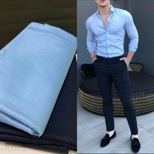 Shirt Fabric staylist_shirt_pent staylist_shirt_pent  *Sizes Available* Shirt 2.25m/Pant 1.2m *    Catalog Name: staylist_shirt_pent CatalogID_1959231 C70-SC1719 Code: 606-10673538-