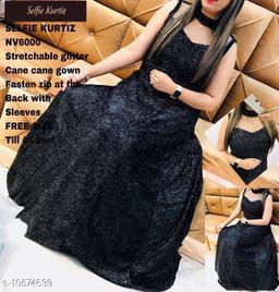New Stylish Women's  Ethnic Gowns