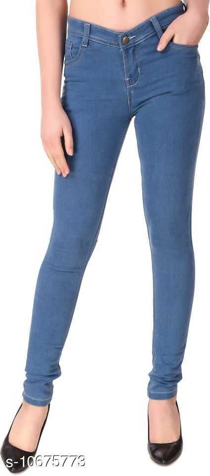 Jeans Classic Fabulous Women Jeans Fabric: Silky Denim Pattern : Solid Multipack: 1 Sizes: 28 (Waist Size: 28 in, Length Size: 39 in) 30 (Waist Size: 30 in, Length Size: 39 in) 32 (Waist Size: 32 in, Length Size: 39 in) 34 (Waist Size: 34 in, Length Size: 39 in) 36 (Waist Size: 36 in, Length Size: 39 in) Sizes Available: 28, 30, 32, 34, 36, 38 *Proof of Safe Delivery! Click to know on Safety Standards of Delivery Partners- https://ltl.sh/y_nZrAV3   Catalog Name: Classic Fabulous Women Jeans CatalogID_1959757 C79-SC1032 Code: 624-10675773-