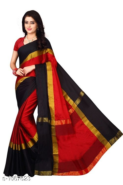 Trendy Sana Silk Saree