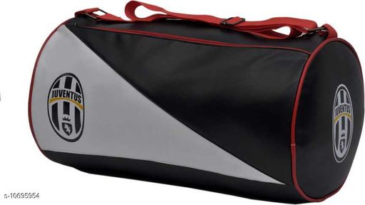 High Quality juventus Logo Gym Bag