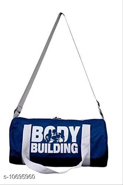 High Quality Gym Bag