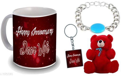 Anniversary Gift for Brother, Father, Husband, Boys, Jiju, and our best friends New Trendy High Quality Multicolor Ceramic Gifted Mug  (250 ml)