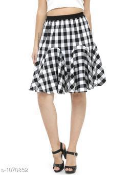 Beautiful Cotton Skirt