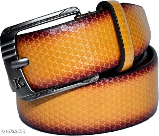 Belts For Mens