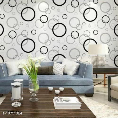 Wallpapers Fabulous Wallpapers  *Material* PVC  *Pack* Pack of 1  *Sizes Available* Free Size *    Catalog Name: Essential Wallpapers CatalogID_1977445 C127-SC1613 Code: 2013-10751324-