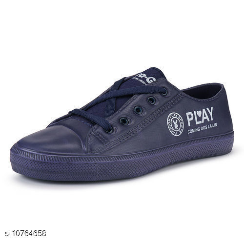 Sports Shoes Men & Boys Sneaker Shoes  *Material* Eva  *Sole Material* PVC  *Fastening & Back Detail* Lace-Up  *Pattern* Printed Shoes Type - Sneaker  *Multipack* 1  *Sizes*  IND-6,IND-7,IND-8,IND-9,IND-10  *Sizes Available* IND-6, IND-7, IND-8, IND-9, IND-10 *    Catalog Name: Unique Fashionable Men Sports Shoes CatalogID_1980826 C67-SC1237 Code: 683-10764658-