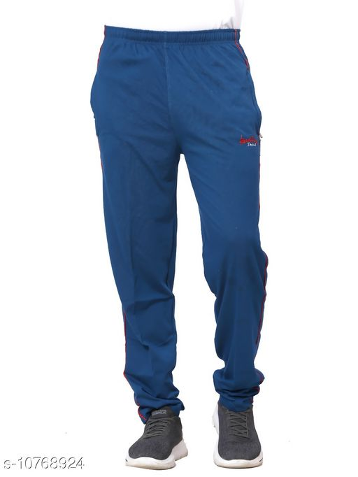 Lounge Pants Latest Men Joggers   *Fabric* Hosery  *Pattern* Solid  *Multipack* 1  *Sizes*   *38 (Waist Size* 38 in, Length Size  *40 (Waist Size* 40 in, Length Size  *42 (Waist Size* 42 in, Length Size  *Sizes Available* 38, 40, 42 *    Catalog Name: Latest Men Joggers CatalogID_1981875 C68-SC1219 Code: 463-10768924-