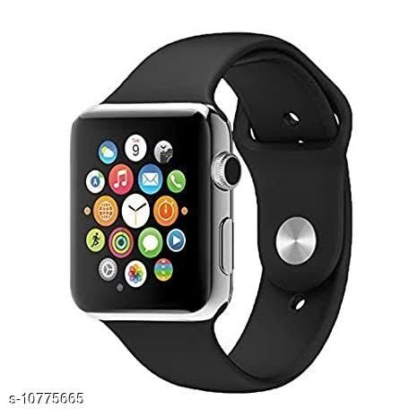 Smart watches watch  *Product Name* watch  *Sizes Available* Free Size *    Catalog Name:  Smart Watches CatalogID_1983600 C109-SC1418 Code: 7674-10775665-
