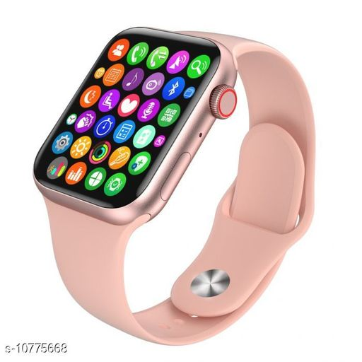 Smart watches watch  *Product Name* watch  *Sizes Available* Free Size *    Catalog Name:  Smart Watches CatalogID_1983600 C109-SC1418 Code: 7674-10775668-