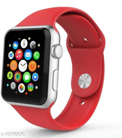 Smart watches watch  *Product Name* watch  *Sizes Available* Free Size *    Catalog Name:  Smart Watches CatalogID_1983600 C109-SC1418 Code: 7674-10775670-