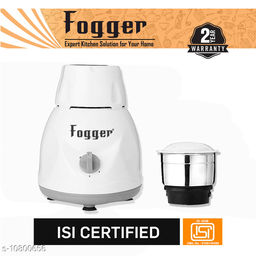 Fogger Dimond 500 Watt Mixer Grinder, 1 Jar