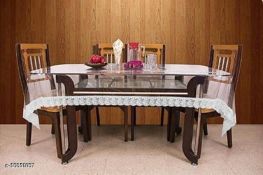 Table Cover Modern Table Cover  *Material* PVC  *Sizes Available* Free Size *    Catalog Name: Stylo Table Cover CatalogID_1991813 C129-SC1637 Code: 232-10811057-