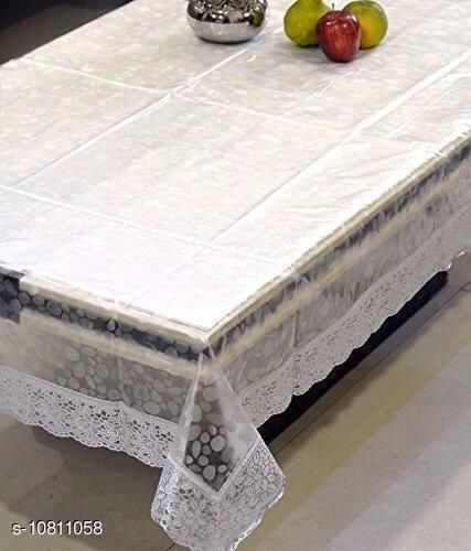 Table Cover Modern Table Cover  *Material* PVC  *Sizes Available* Free Size *    Catalog Name: Stylo Table Cover CatalogID_1991813 C129-SC1637 Code: 232-10811058-
