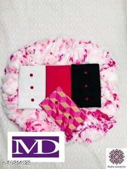 Adrika Attractive Semi-Stitched Suits