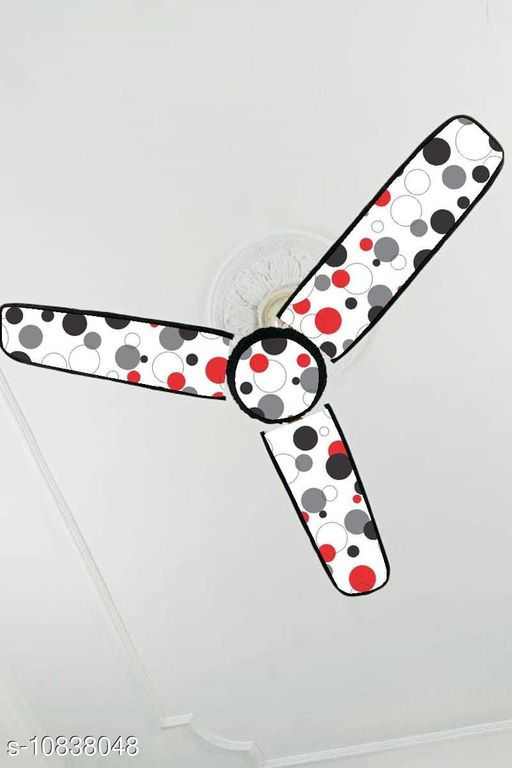 Appliance Covers  Attractive fan Cover  *Material*   *Pattern* Printed  *Pack* Pack of 1  *Sizes Available* Free Size *    Catalog Name: Attractive Fan Cover CatalogID_1998848 C131-SC1624 Code: 413-10838048-