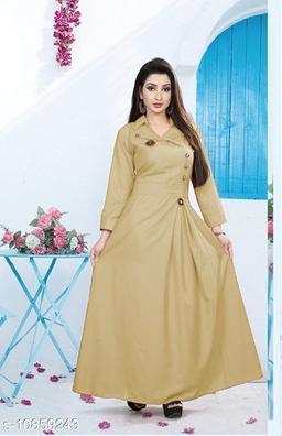 Myra Alluring Women Gowns