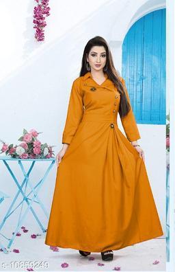 Myra Versatile Women Gowns